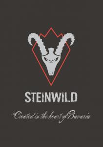 Steinwild Logo