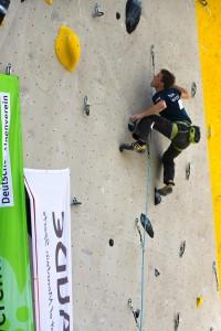 Deutscher Leadcup Freimann