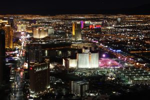 Las Vegas; Foto: Steffen Hilger
